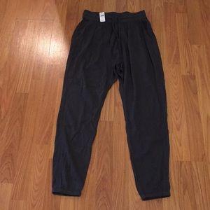 NWT Aerie High Waisted Jogger/Soft Pants